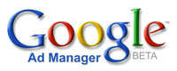 google ad manager logo