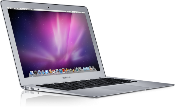 Macbook Air 2010