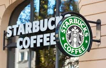 Starbucks Ukraine