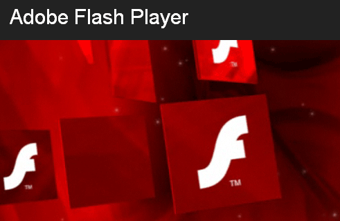 Flash Player (ActiveX)